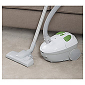 Tesco VCBD15 Bagged Vacuum