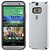 Speck HTC One (M8) CandyShell (White/Black)
