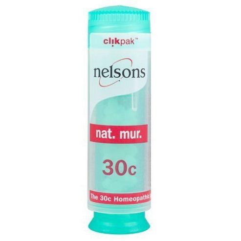 Nelsons Nat mur 30C 84 Pillules