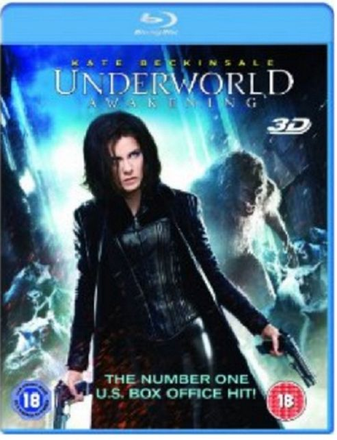 Underworld 4 Bluray
