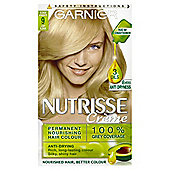 Garnier Nutrisse Blonde Aphrodite 9 Light Blonde