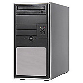 Viglen Desktop Base Unit, Intel Core i5, 8GB RAM, 1TB, nVidia GTX 750Ti 2GB Graphics, 400w PSU