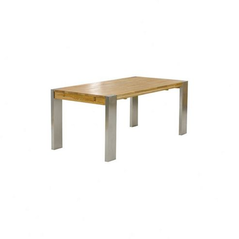 Mark Harris Furniture Knightsbridge Solid Oak Dining Table