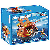Playmobil 5545 City Action Life Raft