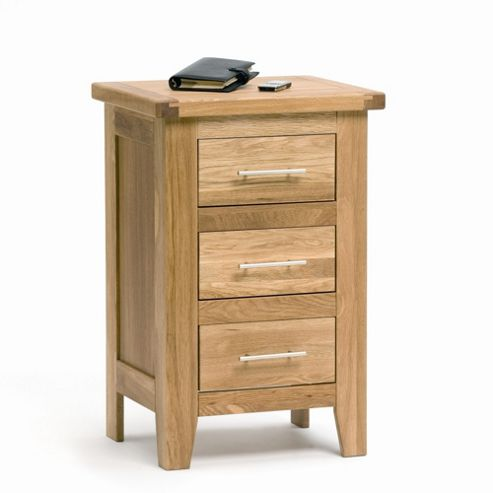 Oestergaard Provence Chest of Drawers - 117cm