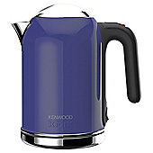 Kenwood kMix Jug Kettle, 1.6L - Blue