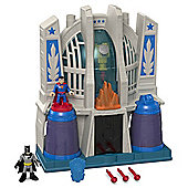 Fisher Price Imaginext Hall of Justice
