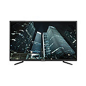 Hisense LTDN50D36TUK 50 Full HD LED HD Freeview PVR Ready TV in Black