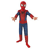 Spiderman 2 Small 3-4Yrs