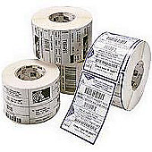 Zebra Z-Select 2000T Matt-coated Thermal Transfer Paper Label (102 mm x 51 mm)