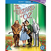 The Wizard Of Oz: 75th Anniversary Edition (Blu-ray)