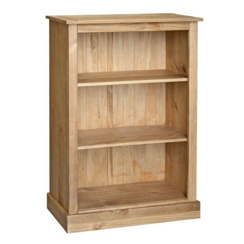 Home Essence Windmill Low Bookcase