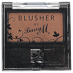 Barry M Blusher 6 - Terracotta