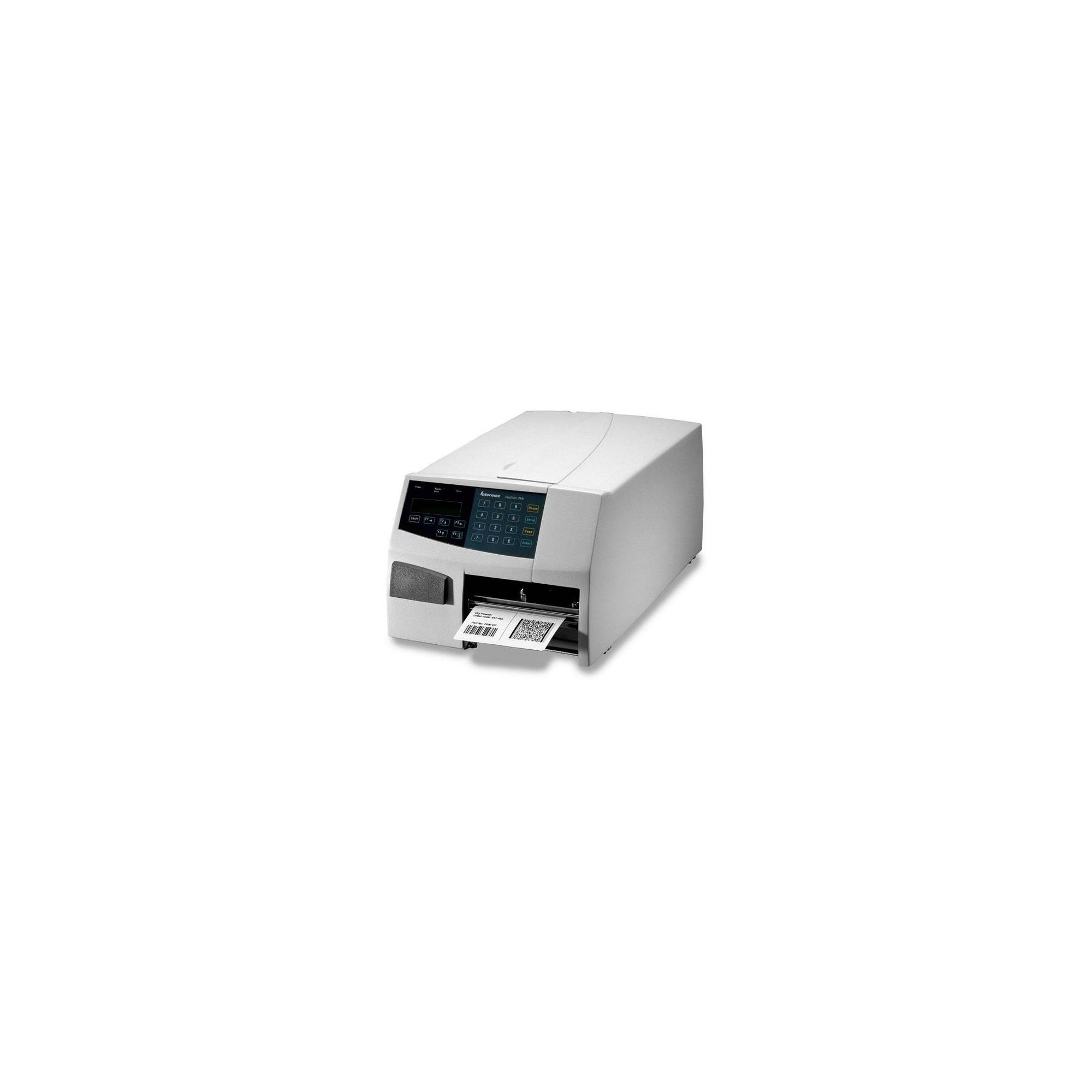 Intermec EasyCoder PF4i Mid-Range Thermal Printer at Tesco Direct