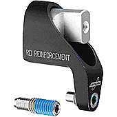 Acor Axle Fitting Rear Mech Protector. Protects Rear Derailleur Hanger Against Impact