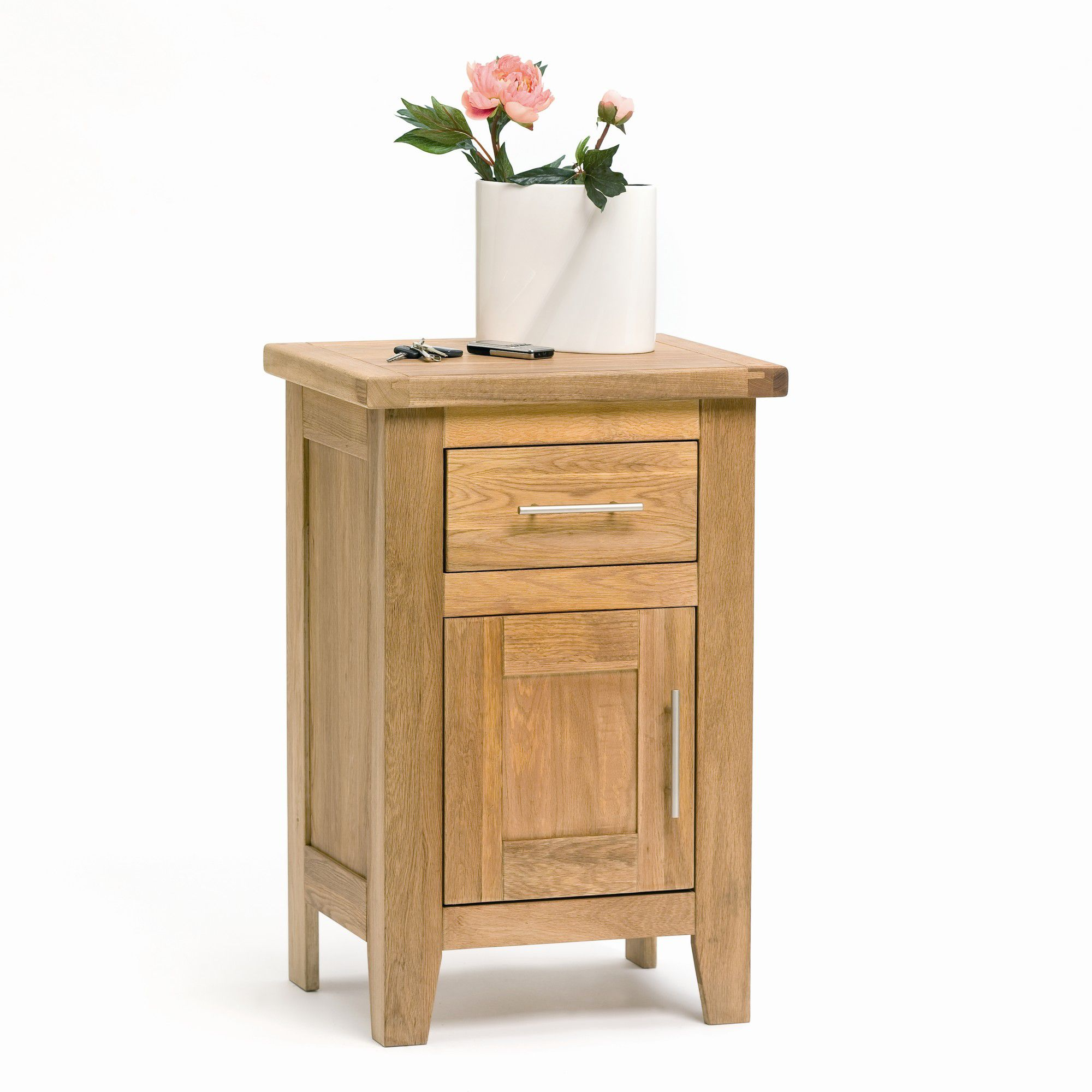 Oestergaard Provence Chest of Drawers - 125cm at Tesco Direct