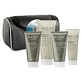 Natio Men's - Spice