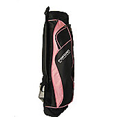 Forgan Of St Andrews Golf Ultralight Carry Bag Ladies Pink