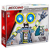 Meccano Tech Meccanoid G15 Interactive Robot 2Ft Tall 6024907 15401