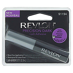 Revlon Precision Brush-On Lash Glue - Dark 5ml 91194