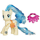 My Little Pony Miss Pommel Runway Show Playset