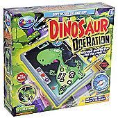 Jacks Dinosaur Operation
