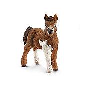Schleich Shetland Pony Foal