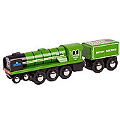 Bigjigs Rail BJT455 Heritage Collection Tornado
