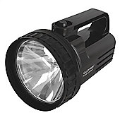 Lloytron D965BK Dual Power Lantern - Black