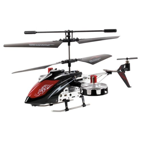 Revell Control RC Helicopter XRazorPro 2.4GHZ