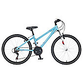 "Dawes Paris HT 24"" Kids' Bike"
