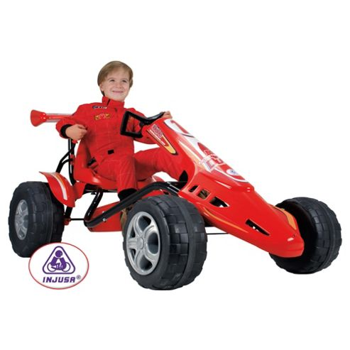 Dune Ride-On Go Kart