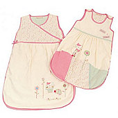 Dormouse Prickles and Whiskers 2.5 Tog Sleeping Bag (0-6 months)