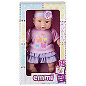 Emmi My Cute Cuddles 32cm Baby Doll