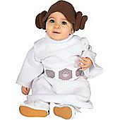 Baby Bunting - Star Wars Princess Leia Toddler