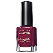 Max Factor Glossfinity Burgundy Crush