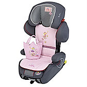 Kiddy Cruiserfix Pro Car Seat (Princess Lillifee)