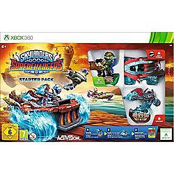Xbox 360 Skylanders SuperChargers Starter Pack
