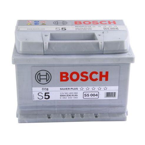 Bosch S5 075 Car Battery