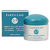 Earth Line White Tea Lift Intense Day And Night Cream (50ml Cream)