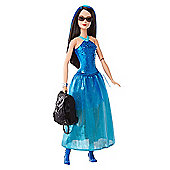 Barbie Spy Squad Secret Agent Doll - Renee