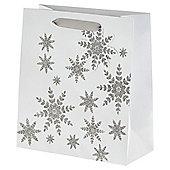 Snowflake Med Bag