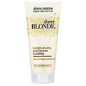 Jf Sheer Blonde Mst Shampoo Light 50Ml