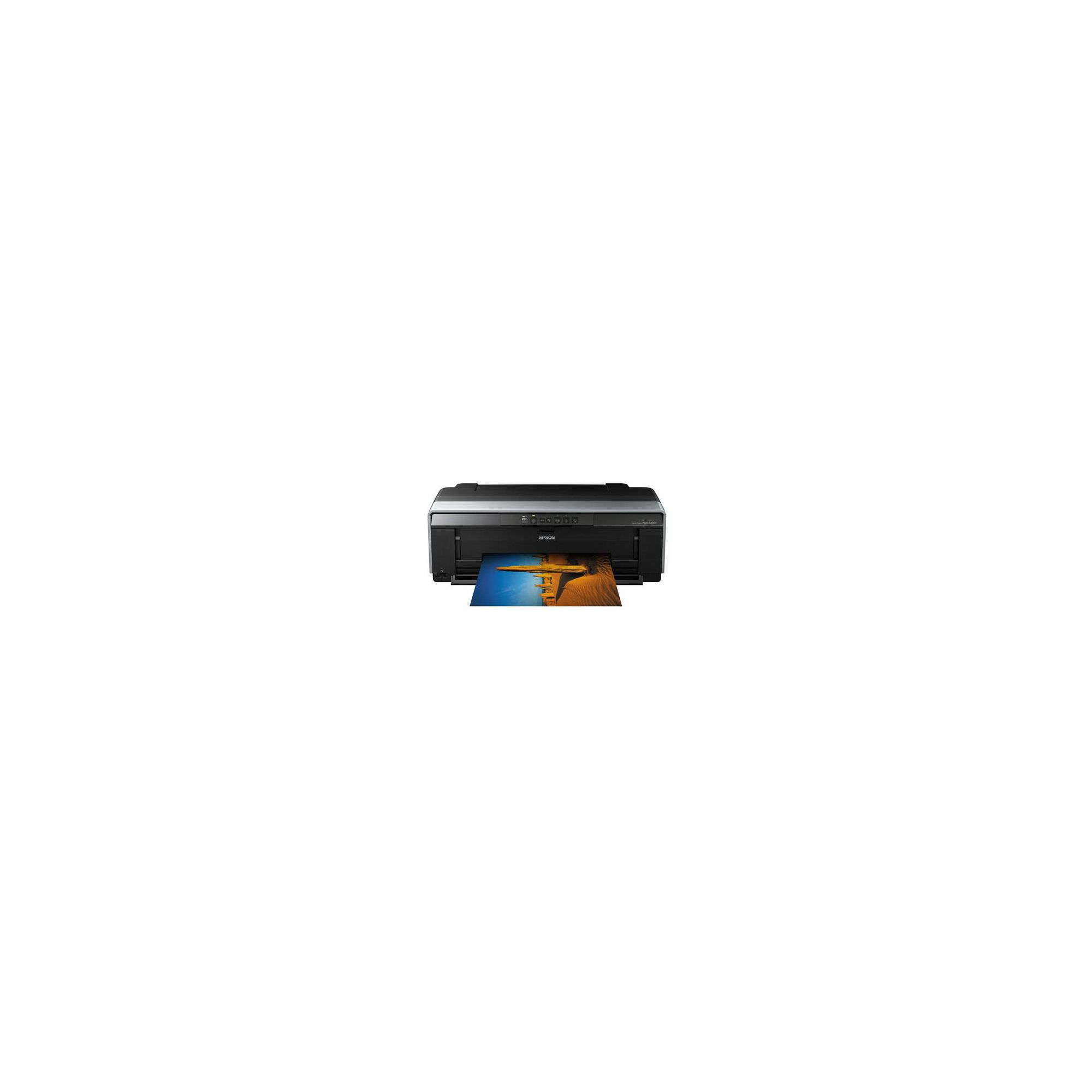 Epson Stylus Photo R2000 A3+ Photo Printer at Tescos Direct