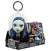 Monster High Gore-Geous Ghoul Lab Styling Head
