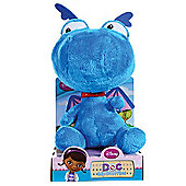 Doc McStuffins - 20cm Stuffy Soft Toy