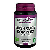 Organic Mushroom Complex for the Mind