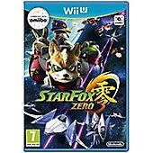 Starfox Wii U