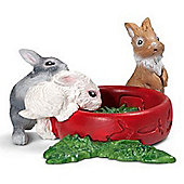 Schleich Baby Rabbits 13725