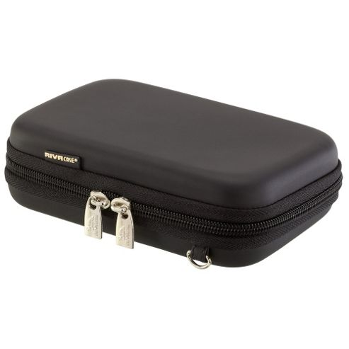 Rivacase 9102 PU 25 Inch HDD Case Black